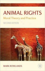 Rowlands - Animal Rights