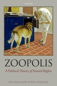Donaldson and Kymlicka - Zoopolis
