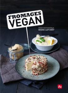 Marie Laforêt - Fromages vegan - édition La Plage