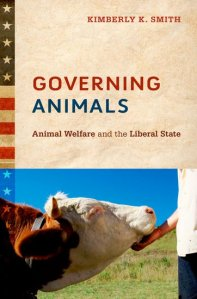 smith - governing animals