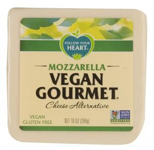 Vegan Gourmet - Mozarella