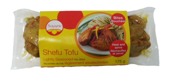 Soyarie - Shefu tofu 2
