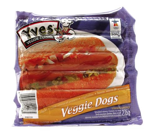 Yves Veggie - Veggie Dogs