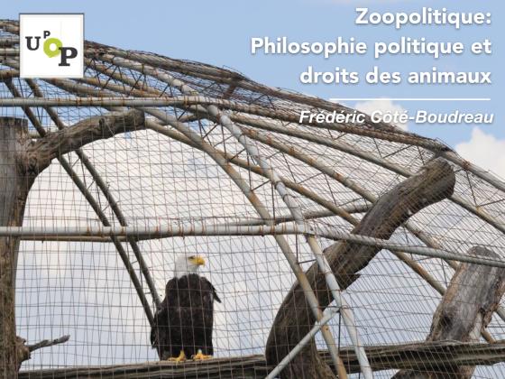Conférence - Zoopolitique