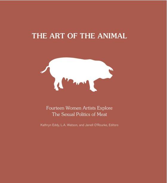 Un recueil réunissant quatorze féministes antispécistes et leurs oeuvres sur la condition animale.