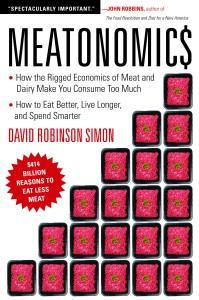 Robinson Simon - Meatonomics